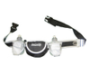 BSP11621 Nathan Running Hydration Belt With Bottle Belt Holster