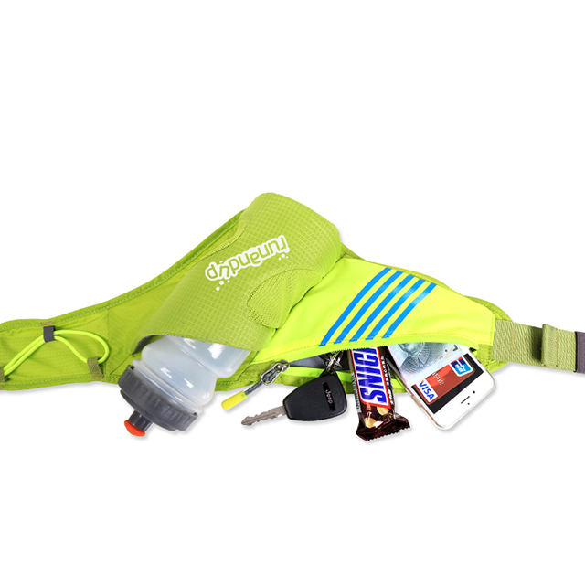 RU81001 Hydration Running Water Belts for Runners