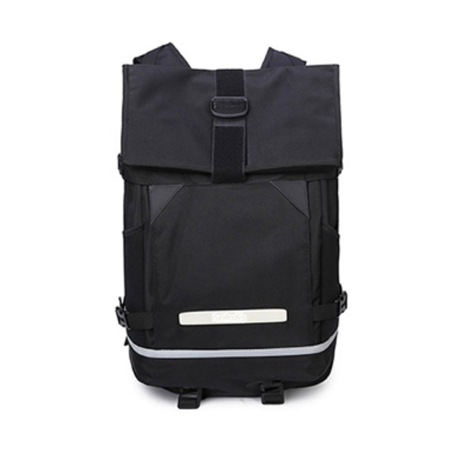 RU81038 Large Capacity Fashion College Urban Laptop Backpack for Men