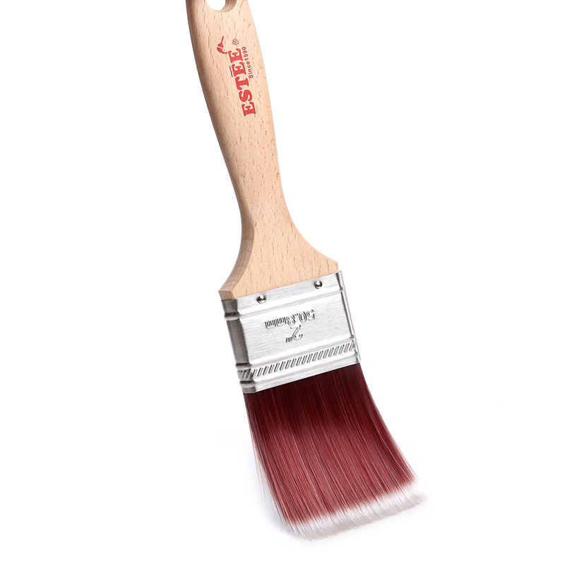 Flat Paint Brushes Bulk