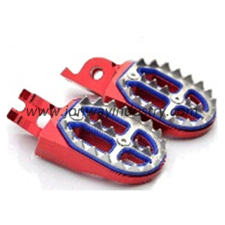 HONDA Off Road Motorcycle Pedal