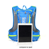 RU81023 Small Trial Water Bladder Camelbak Cycling Hydration Backpack