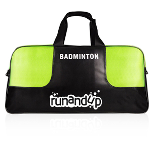 Sport Badminton Racket Tennis Gym Travel Shoulder Bag RU81057