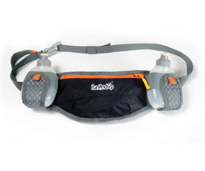 BF16003 Sport Runnging Hydration Belt With Two Bottle Holders
