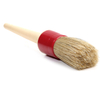 European Market Round Cleaning Chalk Paint Brush