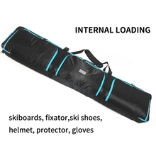 RU81083 Padded Womens Skiboard Gear Travel Bag