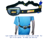 BSP11588-F Powerbar For Runner For Waist Belt