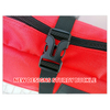 Wheeled Single Shoulder Fashion Color Skiing Snowboard Bag RU81075