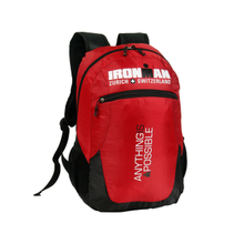 DSC00038 Men Women Sport Notebook Ironman Backpack Bag