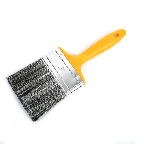 Cheap Price Durable Paint Brush with Plastic Handle