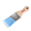 Angle Sash Paint Brush with Short Wood Handle