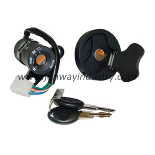 Ignition Switch KTM