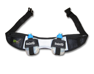 BSP11552 Hydration Packs For Runners For Sport Water Bottle Waist Belt