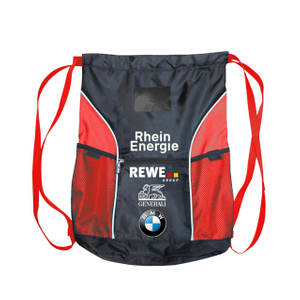 BF18028-A lightweight ripstop triathlon bag With Compartments