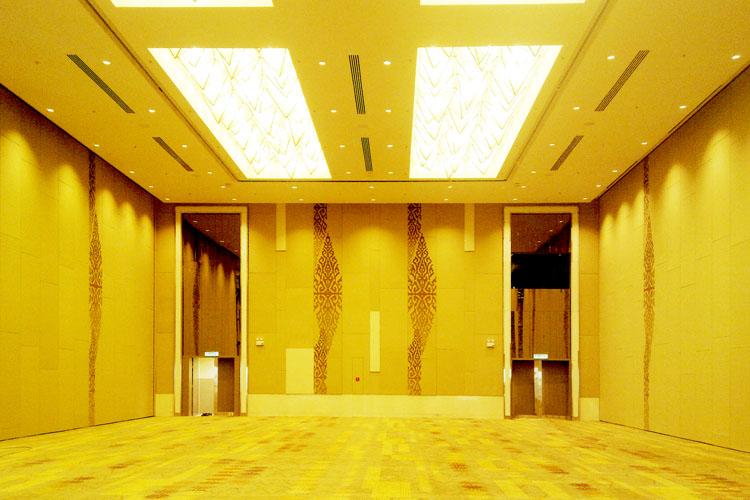 aluminium frame partition walls cost