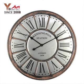 Popular And Cheapest Customize Eastar Wall Clock