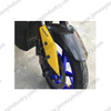 Front Fender For YAMAHA 300X-MAX 250 300