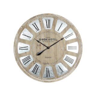 Highest Level Wall Clock Design Custom Shape Home Decoration Bottle Cap Clock