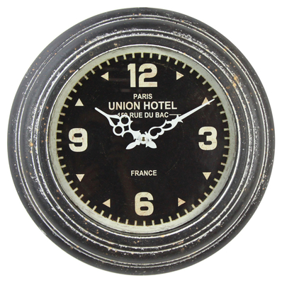 High Quality Durable Using Various Fashion Digital Cheap Wall Clock