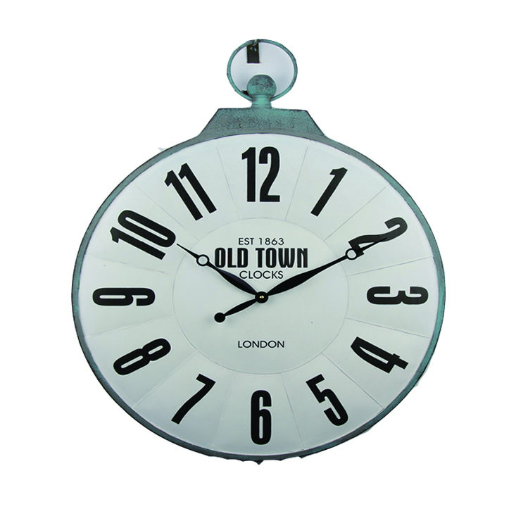 High Quality Cheap Price Beautiful Stylish Chinese Wall Clock
