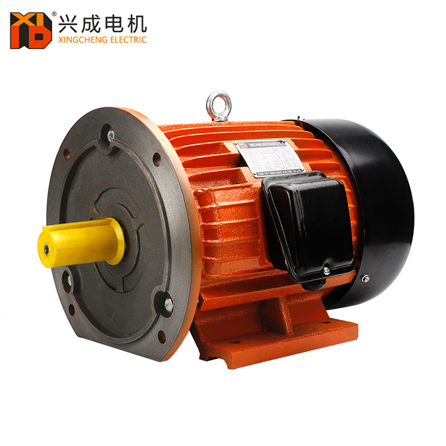 AEEF Series Three Phase Induction Motor