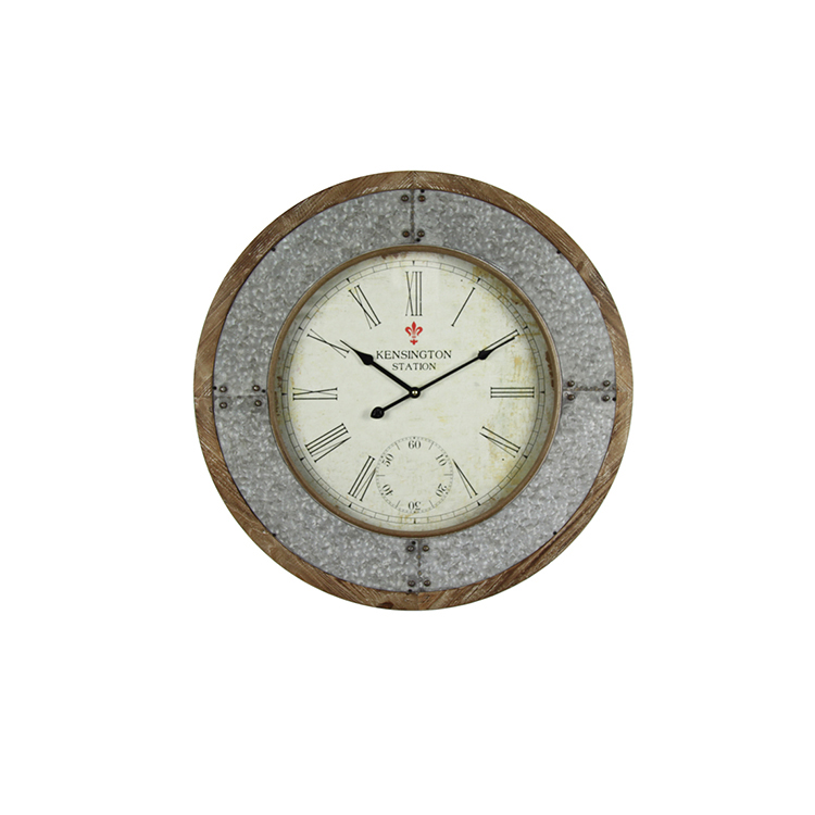 Home Decoration Fashion Advanced Mechanical Wall Clock