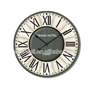 Cheap Price Classic Design Decorative Set The Digital Decorative Atomic Wall Clock