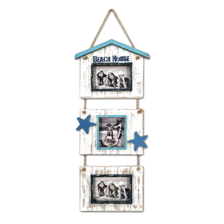 High Quality Home Decor 3D Christmas Photo Frame New Models