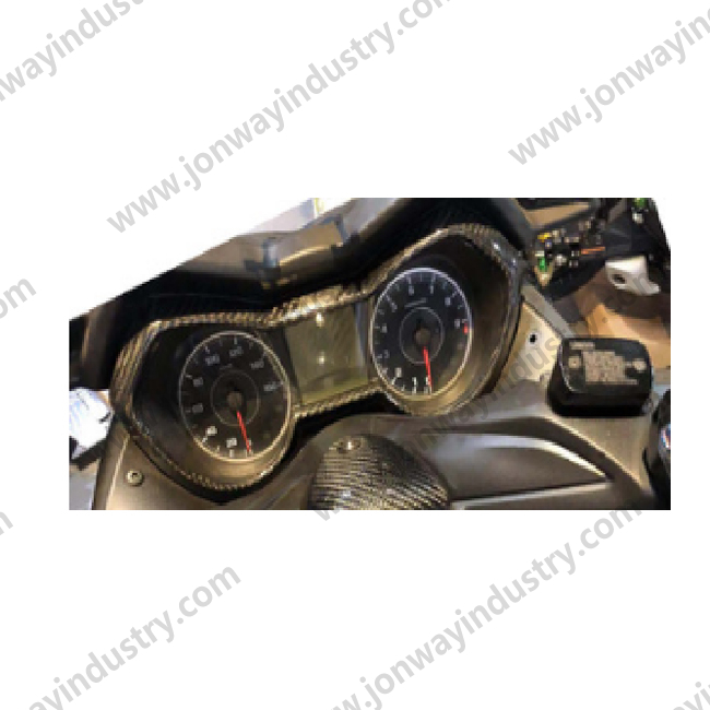 Speedometer Decorative Cover For YAMAHA X-MAX 300
