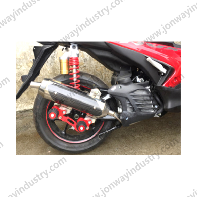 Exhaust Pipe Dropping Protection For YAMAHA X-MAX 300
