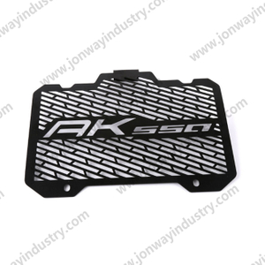 Radiator Grille Guard Cover Protector For KYMCO AK 550