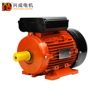 ML Aluminium Housing Single Phase Induction Motor