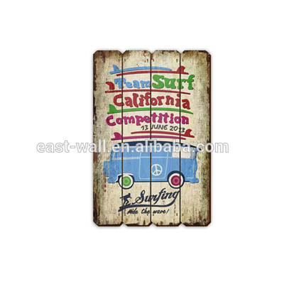 Home Decor Inspiration Modern Interior Wall Hanging Car Sign For Kids