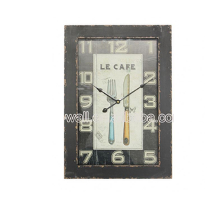 Hot Product Big Price Drop New Custom-Made Antique Wood Clock Cases