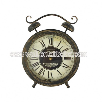 Wholesale Price Custom Printing Decorative Baby Airplane Clock