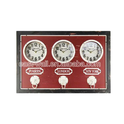 Customization Retro Made Wall Giant Clock Motor Mechanism