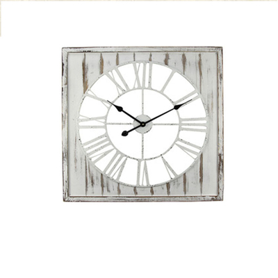 New Products Hot Selling Antique Design Outdoor Wall Clock