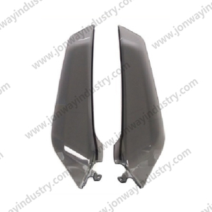 Leg Guard Cover For YAMAHA X-MAX 300