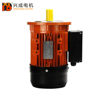 MC/MY Aluminium Housing Single Phase Induction Motor