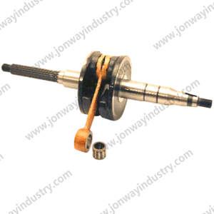 Crank Shaft MBK BOOSTER ROCKET 50