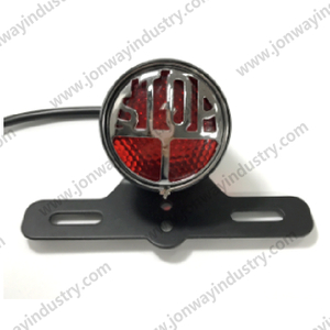 Motorcycle Bulb Tail Light For Harley Davidson