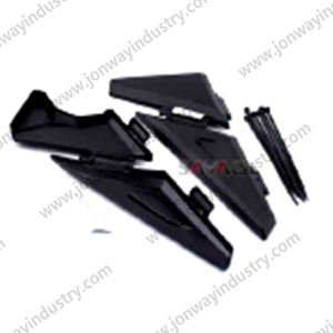 Side Panel Guard Rear Bike Frame Protector For BMW R1200GS ADV