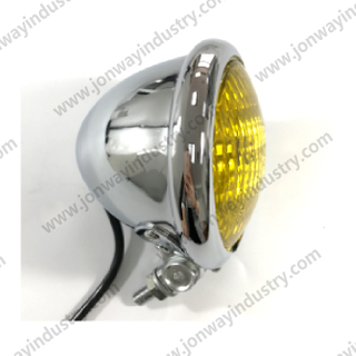 Harley Front Light