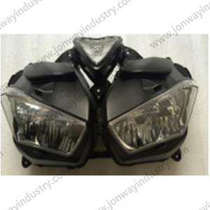 Headlight For YAMAHA YZF R25 2014
