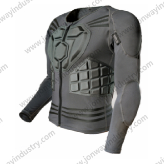 CE Homologation Full Body Protection Jacket