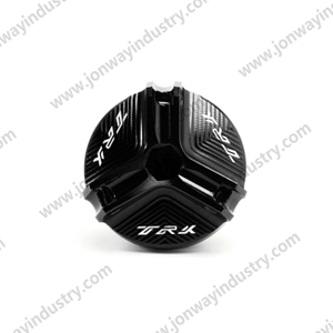Oil Filler Cap For Benelli TRK502/X