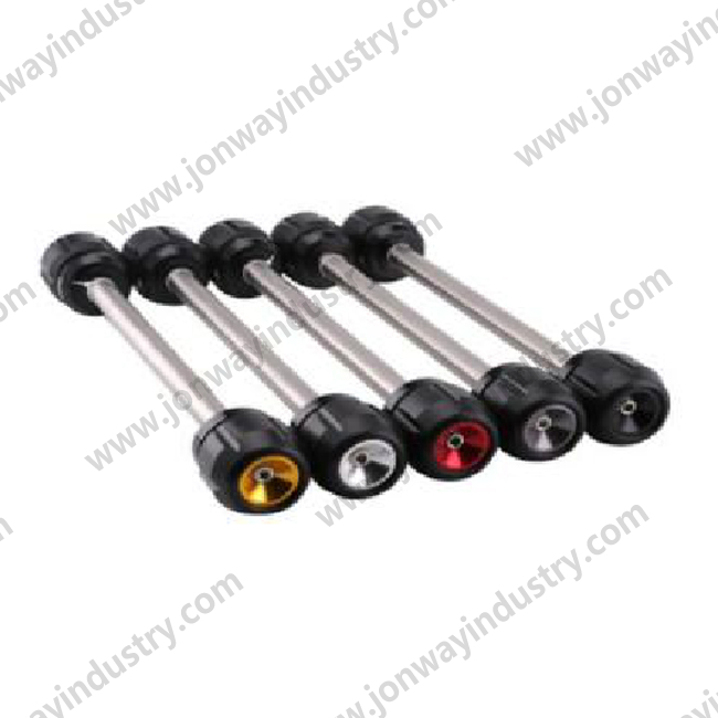 Rear Wheel Fork Slider Protector HONDA CB650F