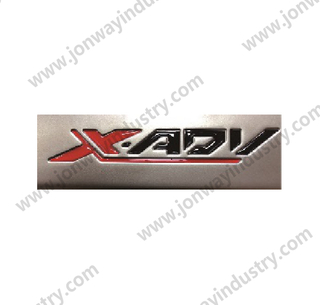 3D Reflex Sticker For HONDA XADV 750