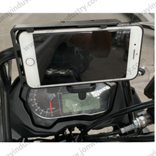 Smartphone Holder For Benelli TRK502 TRK502X