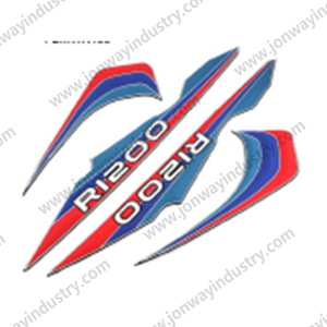 Sticker For BMW R1200GS ADV 2013-2016